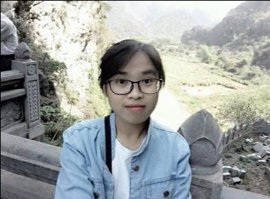 Bạn Đặng Thị Linh (Hà Nội) gửi lời cảm ơn BKA Cumin