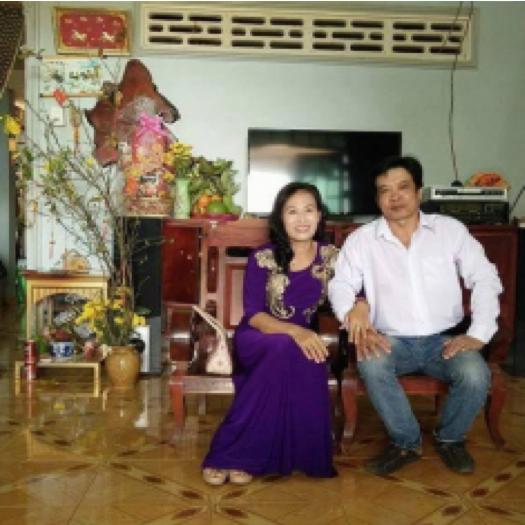 Chị Trần Thị Ngọc Mai (Bình Phước) chia sẻ cảm nhận sau khi dùng 2 hộp BKA Cumin xanh 100 liều dùng