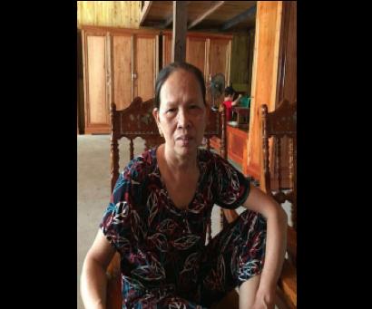 Vợ chồng Bà Thắm, Ông Vân (Nam Định) chia sẻ cảm nhận sau khi dùng Vi-cummax Nano curcumin